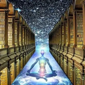 Accessing the Akashic Records and Past Lives