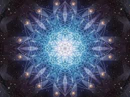 Activating the Diamond Light Codes of Creation